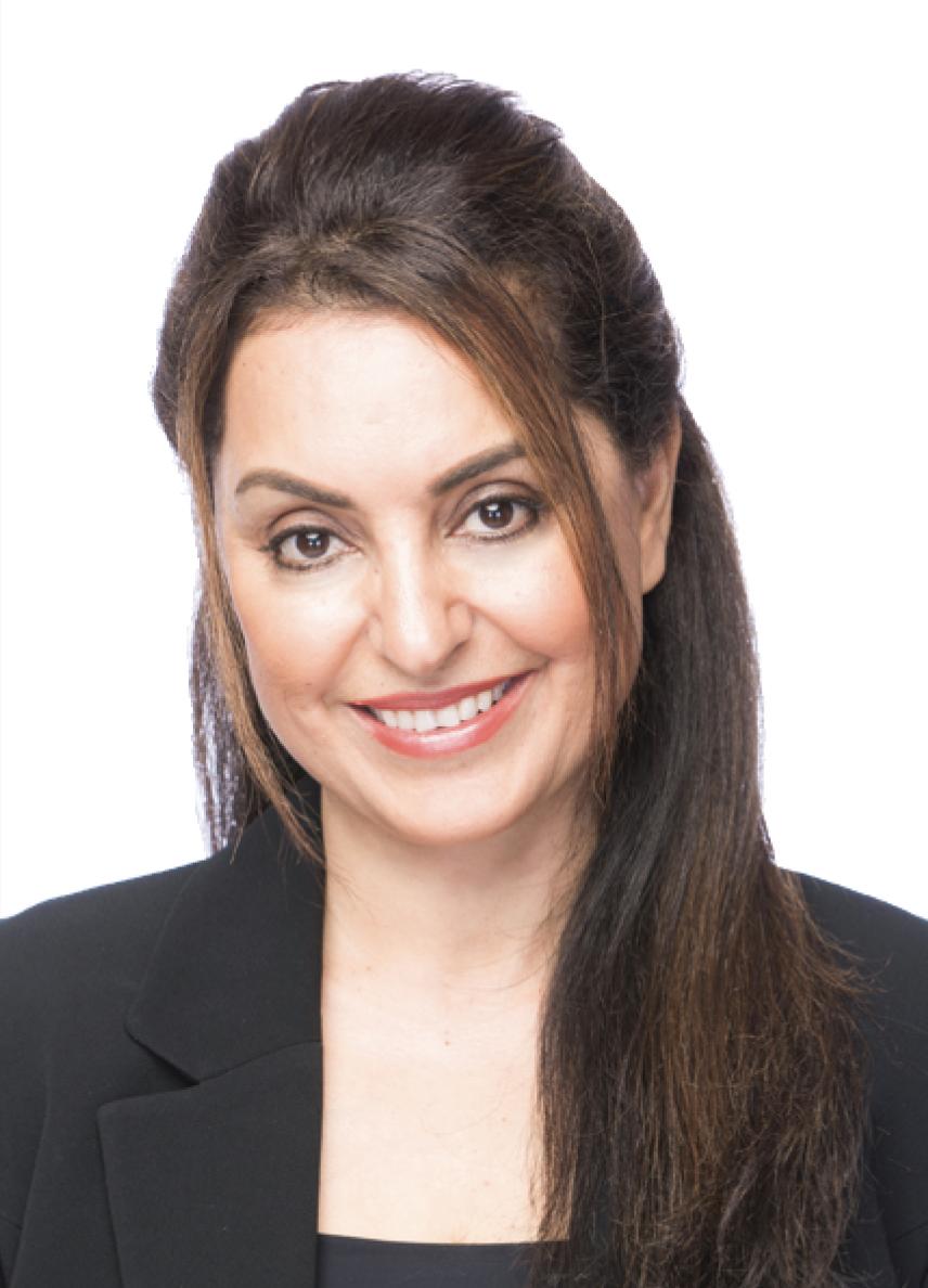 Sherry Dabir
